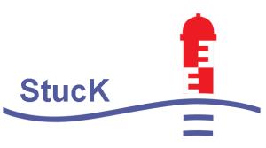 Logo - StucK