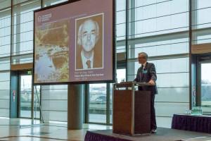 39. Dresdner Wasserbaukolloquium - Prof. Dr. Stamm