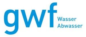 Logo gwf Wasser Abwasser