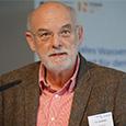 Dr. Fritz Kohmann, Vorsitzender des ReWaM-Lenkungskreises