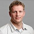 Dr.-Ing. Oliver Olsson, Projektkoordinator in MUTReWa