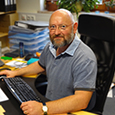 Dr. rer. nat. Dr. agr. Dietmar Mehl, Gesellschafter und Geschäftsführer bei biota