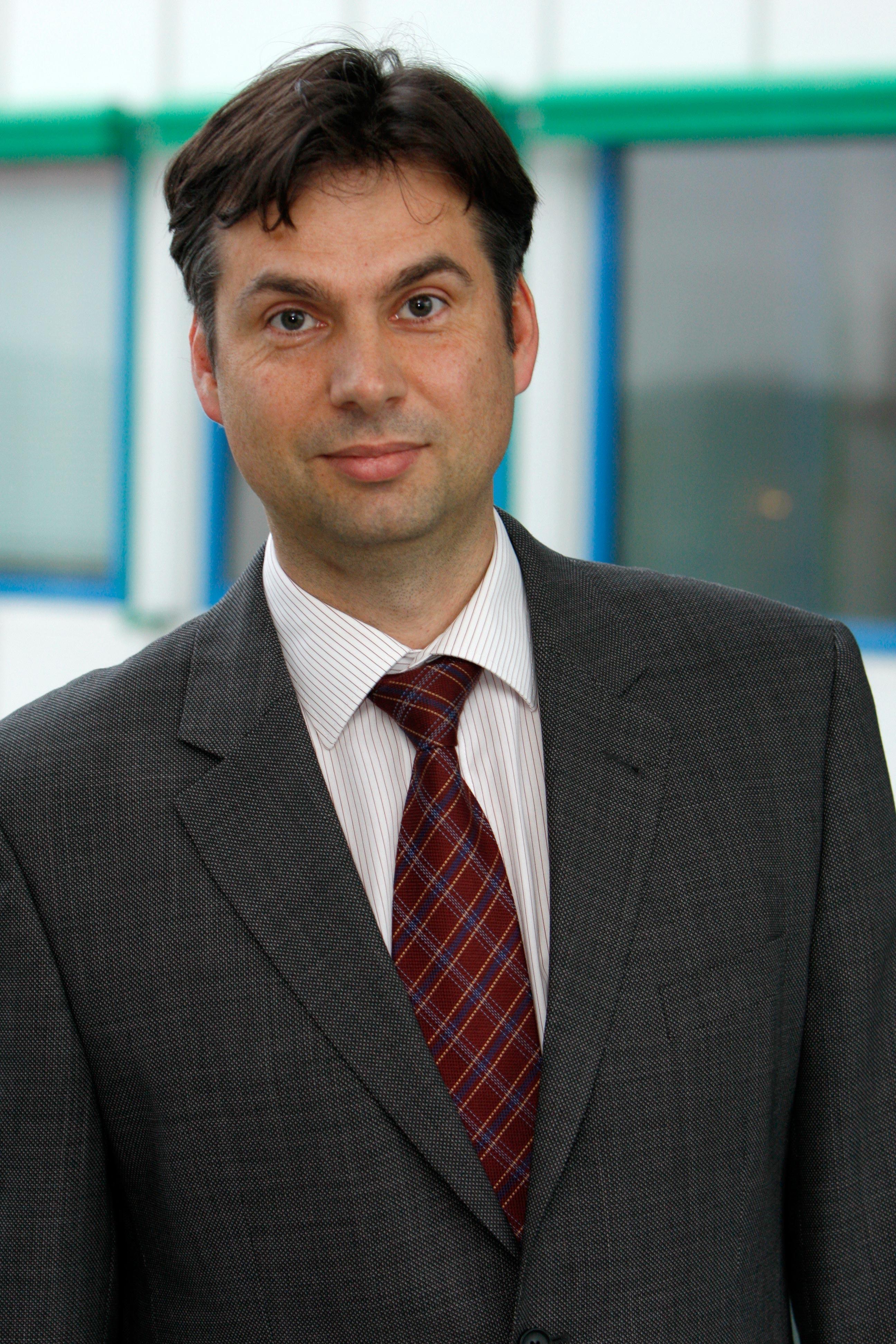 Martin Böddeker, GELSENWASSER AG