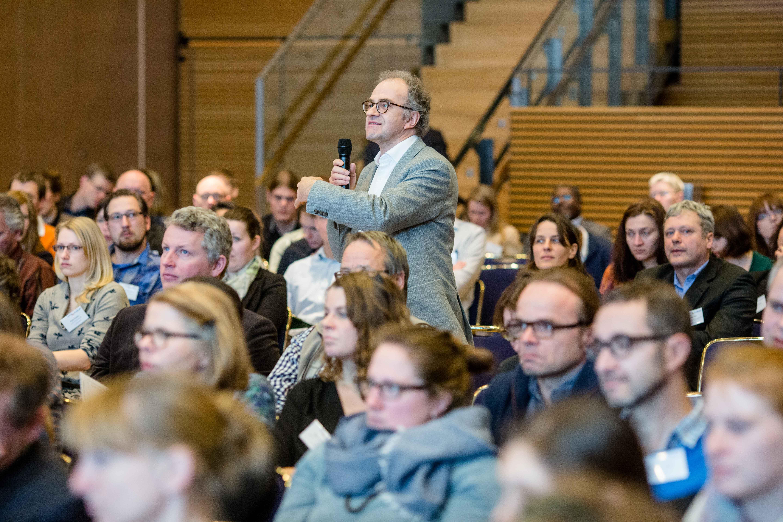 ReWaM Statuskonferenz Fragen aus dem Publikum