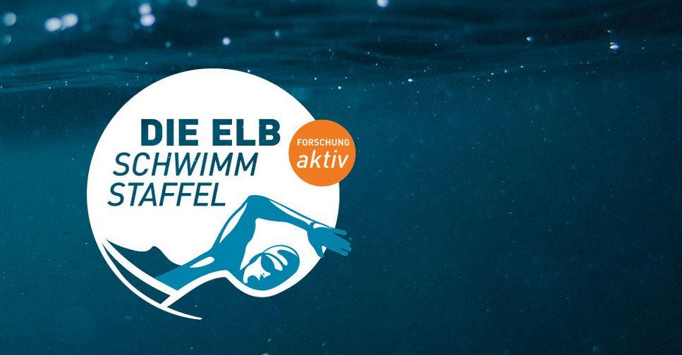 Elb-Schwimmstaffel ReWaM In-StröHmunG