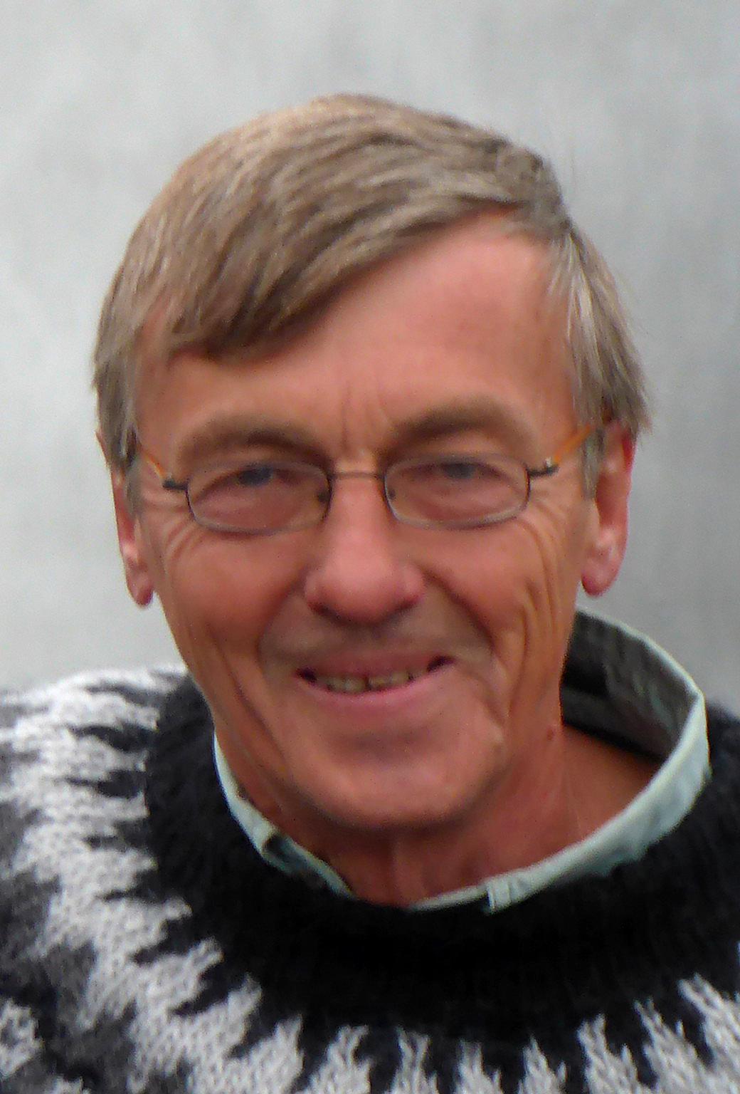 Dr. rer. nat. Wilfried Scharf RESI ReWaM Wupperverband