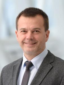 Dipl.-Ing. Christian Degel engagiert sich in dem ReWaM-Projekt HyMoBioStrategie