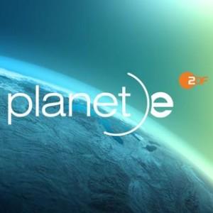 Logo ZDF Planet e