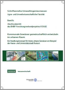 Abschlussbericht ReWaM-Projekt KOGGE