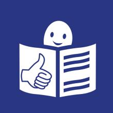 Leichte Sprache_Logo