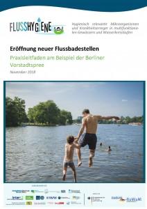 Seiten aus Praxisleitfaden_Eroeffnung_neuer_Flussbadestellen