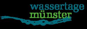 Logo Wassertage Münster