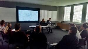 Vorstellung der Softwarelösung PROGEMIS im Anwenderforum