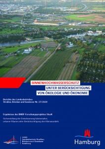Titelseite des StucK-Abschlussberichts